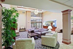 Lobby - Holiday Inn Express Ellensburg
