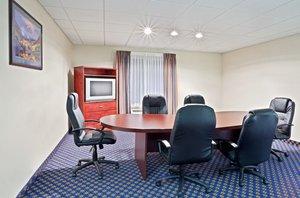 Meeting Facilities - Holiday Inn Express Ellensburg