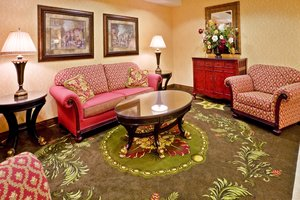 Lobby - Holiday Inn Express Hotel & Suites Sulphur Springs