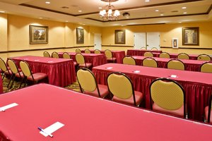 Meeting Facilities - Holiday Inn Express Hotel & Suites Sulphur Springs