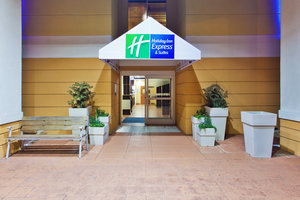 Exterior view - Holiday Inn Express Hotel & Suites Little River