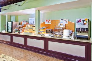 Restaurant - Holiday Inn Express Hotel & Suites Little River