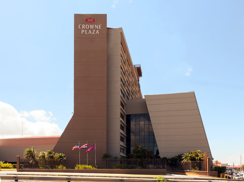 Crowne Plaza Hotel San José Corobicí