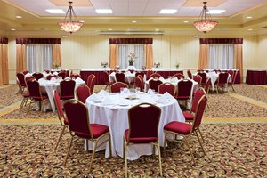 Ballroom - Holiday Inn Express Hotel & Suites Clearwater Beach