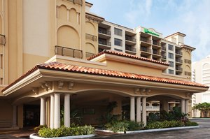 Exterior view - Holiday Inn Express Hotel & Suites Clearwater Beach