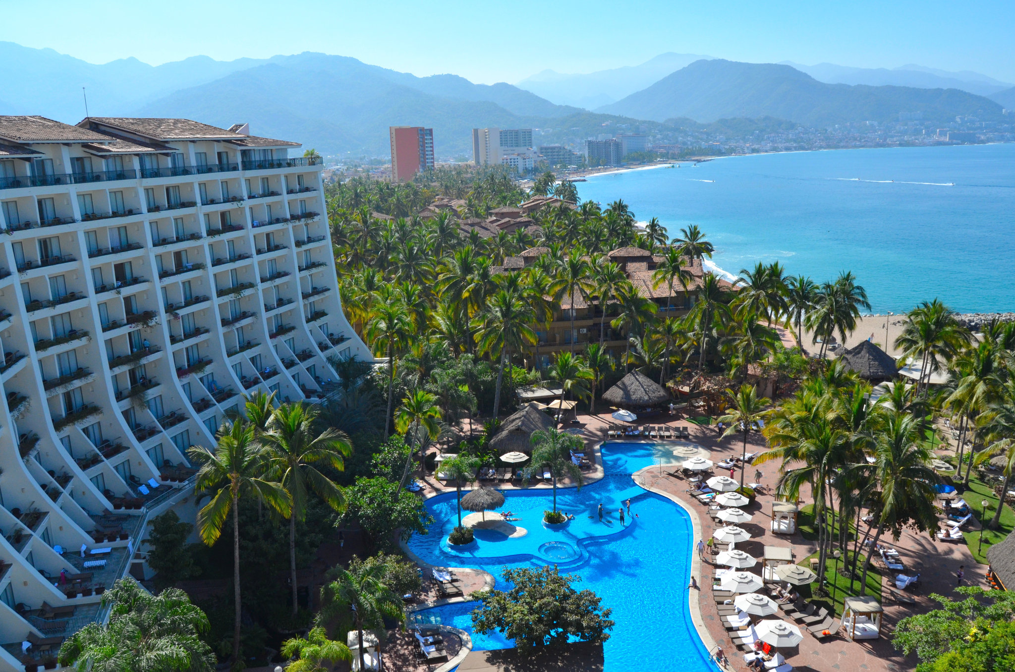 Meetings Events At Fiesta Americana Puerto Vallarta All - Puerto vallarta resorts all inclusive