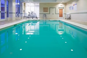 Pool - Holiday Inn Santee