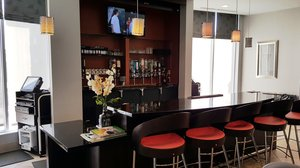 Bar - Holiday Inn Santee
