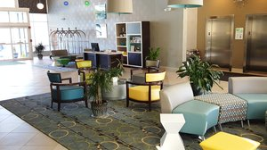 Lobby - Holiday Inn Santee