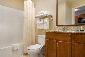 - Candlewood Suites Wichita Falls