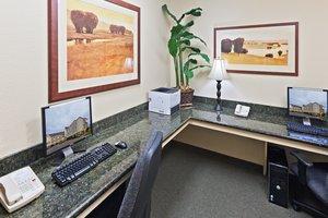 proam - Candlewood Suites Wichita Falls