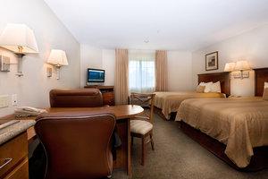 Room - Candlewood Suites Wichita Falls