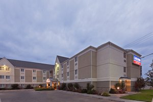 Exterior view - Candlewood Suites Wichita Falls