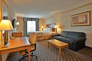 Room - Holiday Inn Valdosta