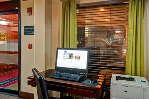 Conference Area - Hampton Inn Shallowford Road Chattanooga
