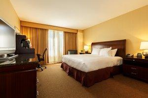 Room - DoubleTree by Hilton Hotel Tarrytown