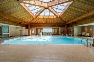 Pool - DoubleTree by Hilton Hotel Tarrytown
