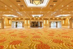 Ballroom - DoubleTree by Hilton Hotel Tarrytown