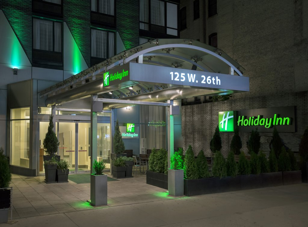 Meetings and Events at Holiday Inn Manhattan 6th Ave - Chelsea, New ...