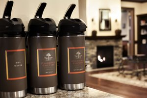 Restaurant - Country Inn & Suites by Carlson Carowinds Fort Mill