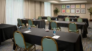 Meeting Facilities - Holiday Inn Express Hilton Head Island