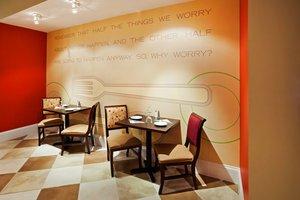 Restaurant - Holiday Inn Rock Hill