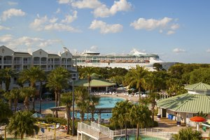 Exterior view - Holiday Inn Club Vacations Cape Canaveral