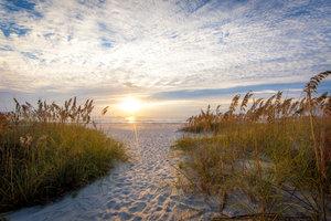 Beach - Holiday Inn Club Vacations Cape Canaveral