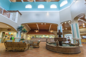 Lobby - Holiday Inn Club Vacations Cape Canaveral