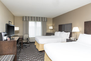 Room - Holiday Inn Express Gas City