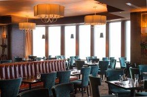Restaurant - Edgewater Hotel Madison