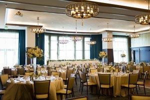 Ballroom - Edgewater Hotel Madison