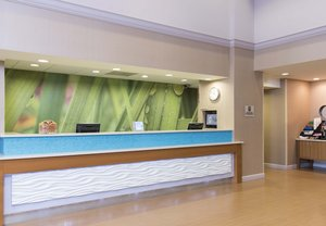 Lobby - SpringHill Suites by Marriott Peoria