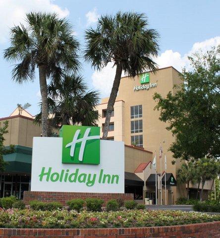 Holiday Inn University Center