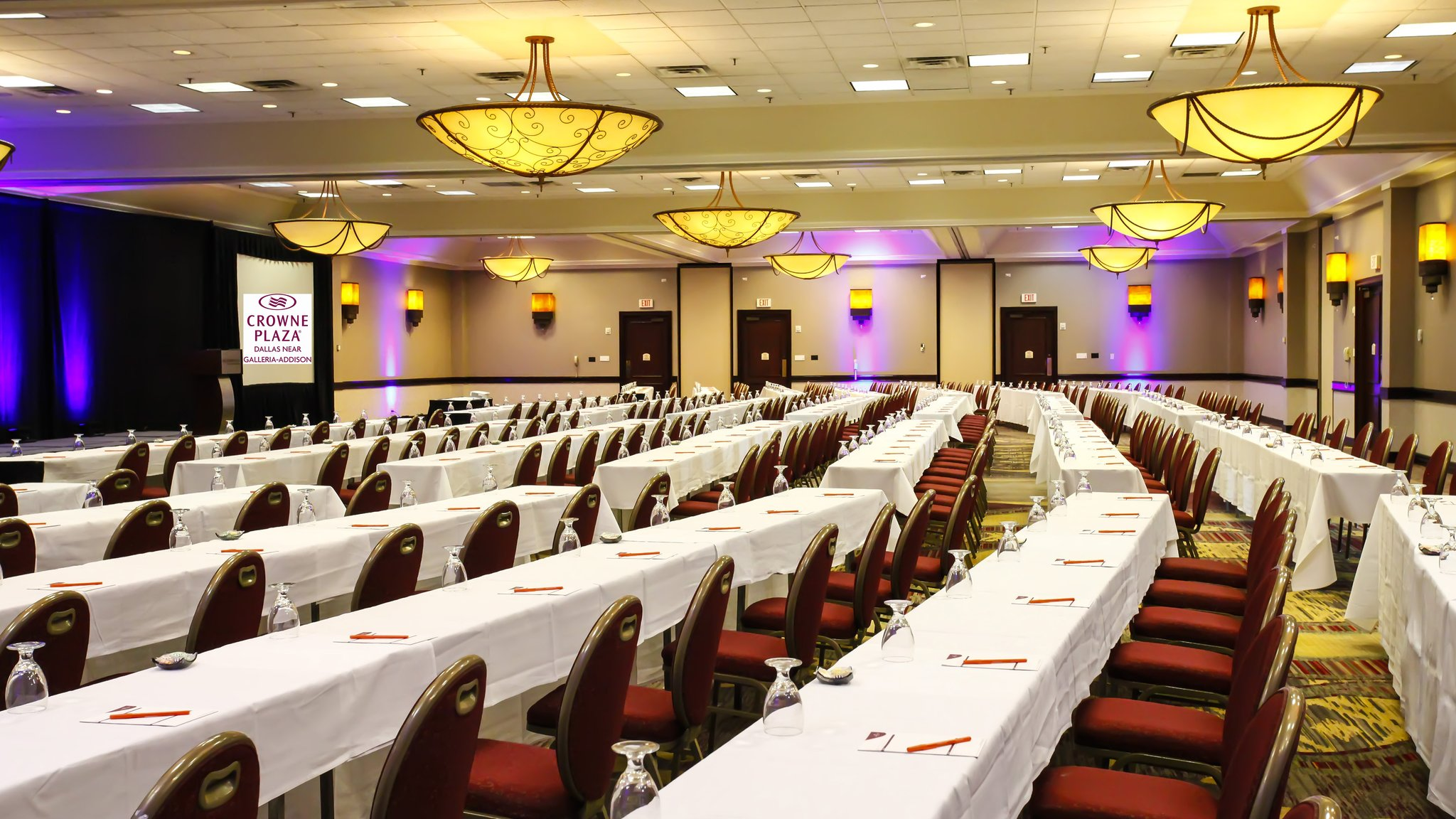 marketing plan for crown plaza hotels The personal information collected is solely used for serving request for proposal and other marketing inspired weddings & events in phoenix plan crowne plaza.