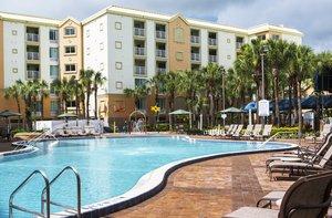 Exterior view - Holiday Inn Resort Lake Buena Vista
