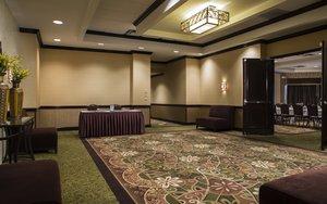 Ballroom - Holiday Inn Resort Lake Buena Vista