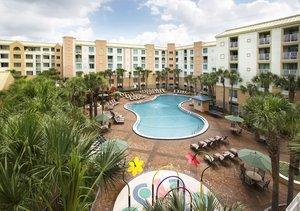 Pool - Holiday Inn Resort Lake Buena Vista