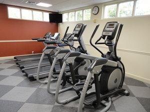 Fitness/ Exercise Room - Holiday Inn Resort Lake Buena Vista