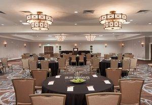 Ballroom - Marriott Hotel Charleston