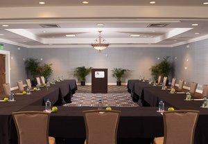 Meeting Facilities - Marriott Hotel Charleston