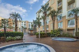 Lobby - Holiday Inn Resort Lake Buena Vista