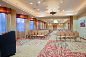 Meeting Facilities - Crowne Plaza Hotel River Oaks Houston