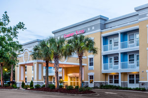 Exterior view - Comfort Suites Mt Pleasant