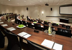 Meeting Facilities - Renaissance by Marriott Hotel Airport Orlando