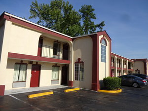 Exterior view - Red Roof Inn Sumter