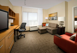 Room - TownePlace Suites by Marriott Lexington Park