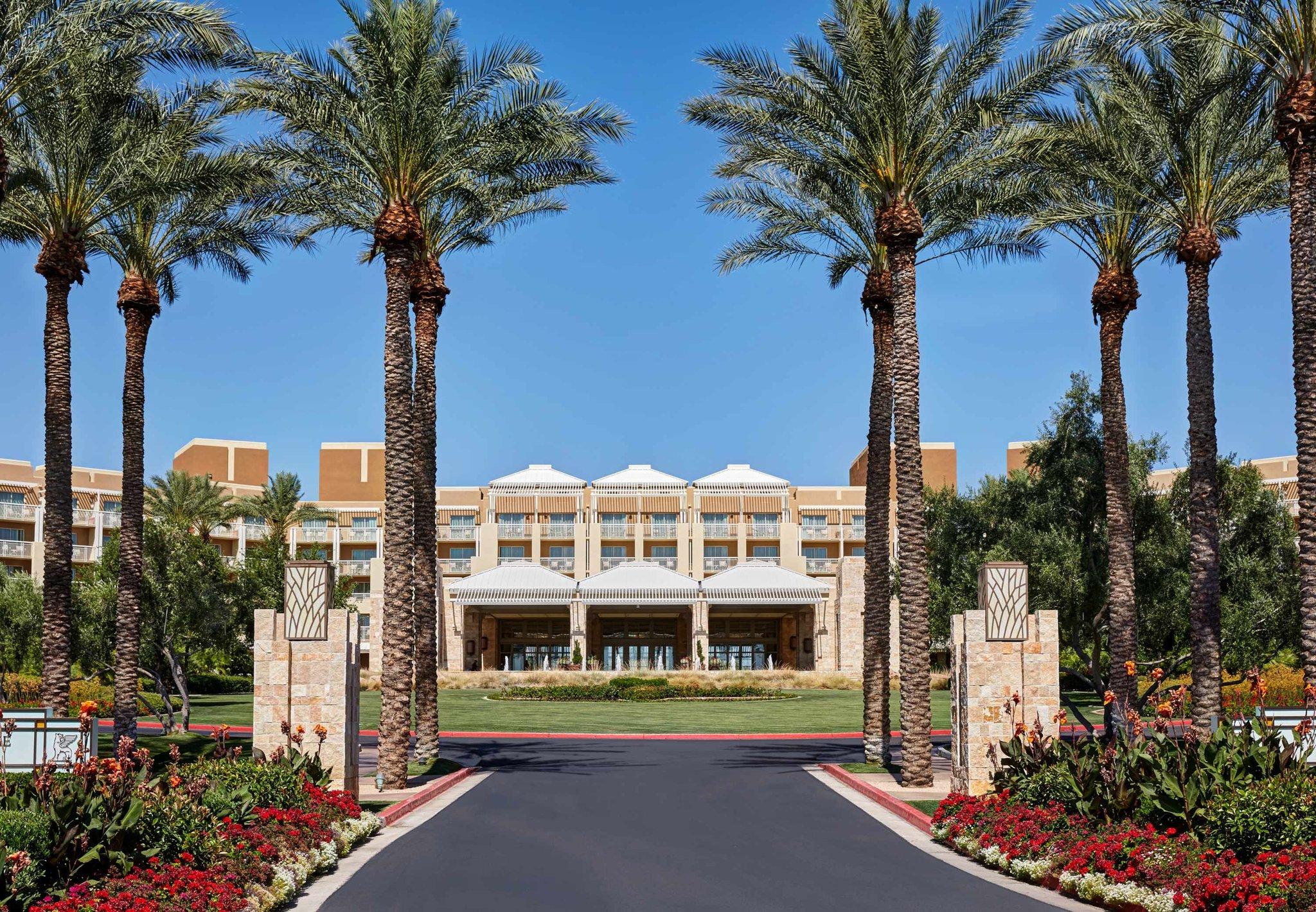 Meetings  Events at JW Marriott Phoenix Desert Ridge Resort  Spa