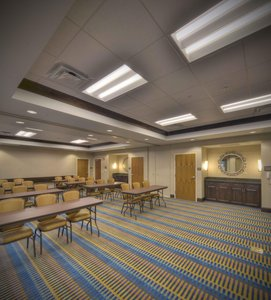 Meeting Facilities - Hampton Inn South Columbus