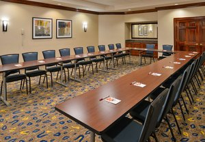 Meeting Facilities - Residence Inn by Marriott Riverview Charleston